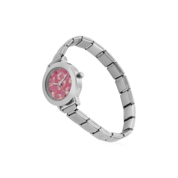 Women's Italian Charm Watch(Model107))