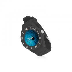 Sport Rubber Strap Watch(Model301)