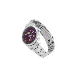 Men's Stainless Steel Watch(Model104)