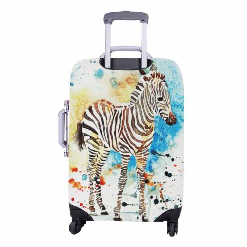 "Luggage Cover (22""-25"") (Medium)"