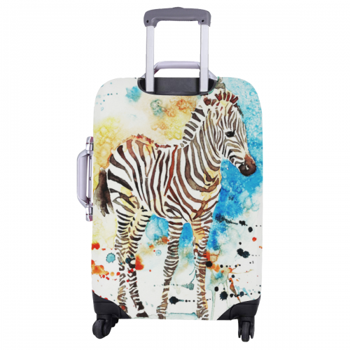 "Luggage Cover (Large Size) (26""-28"")"