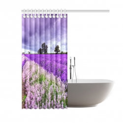 "Shower Curtain 60""x72"""