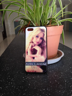 """Rubber Case for Iphone 6/Iphone 6S (4.7"""")"""