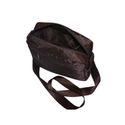 Classic Cross-body Nylon Bags (Model 1632)