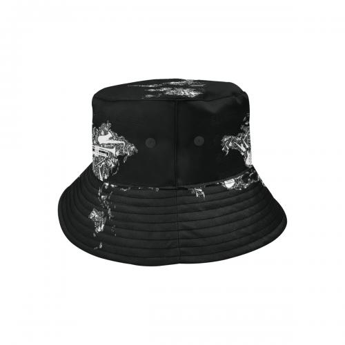 Men's All Over Print Bucket Hat