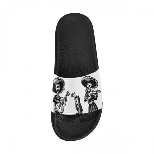 Men's Slide Sandals(Model 057)