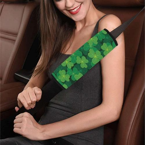 """Car Seat Belt Cover 7"""" x 10"""""""
