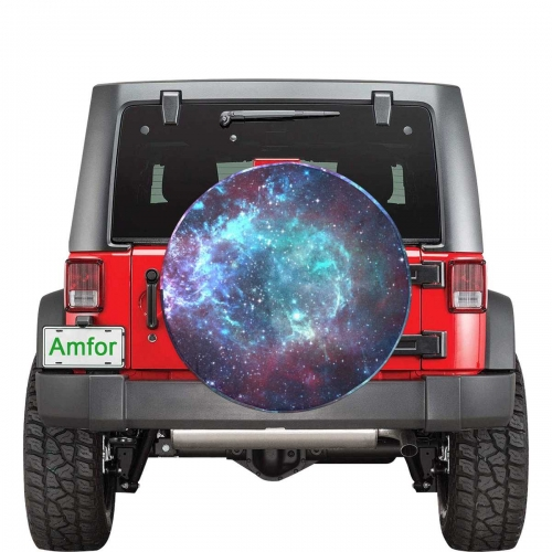 """Spare Tire Cover(Large)(17"""")"""