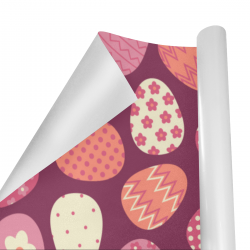 "Gift Wrapping Paper 58""x 23"" (1 Roll)"