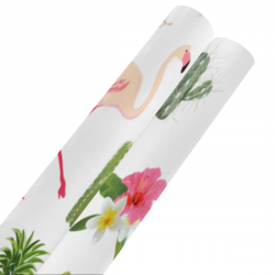 "Gift Wrapping Paper 58""x 23"" (2 Rolls)"