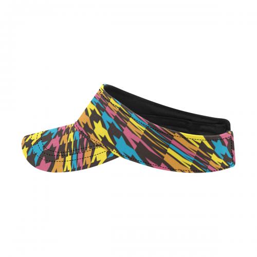 Unisex Sportswear Visor