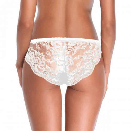Women's Lace Underwear(ModelL41)