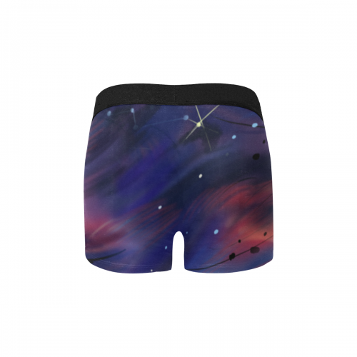 Men's All Over Print Boxer Briefs(ModelL34)(Made In AUS)