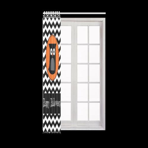 """Window Curtain 50"""" x 96"""" (One Piece)"""