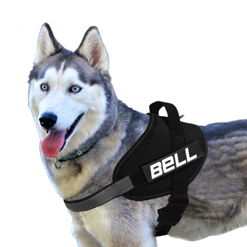 Pet Chest Strap With Traction Rope(Large)
