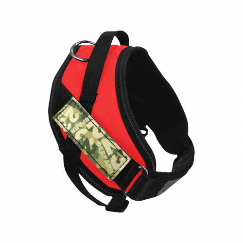Pet Chest Strap With Traction Rope(Small)