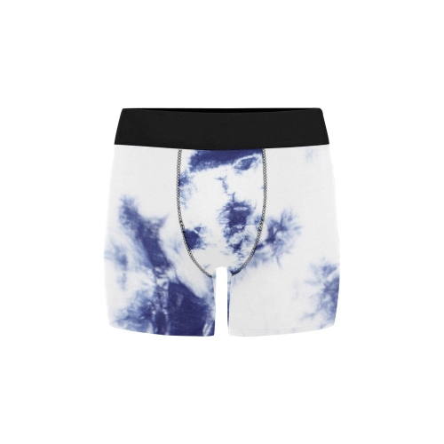 Men's All Over Print Boxer Briefs(ModelL34)(Made In USA)