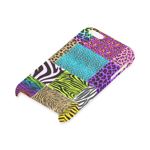 Hard Case for iPhone 5C