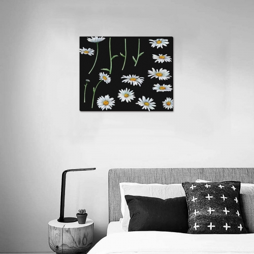 """Frame Canvas Print 20""""x16""""(Made in USA)"""