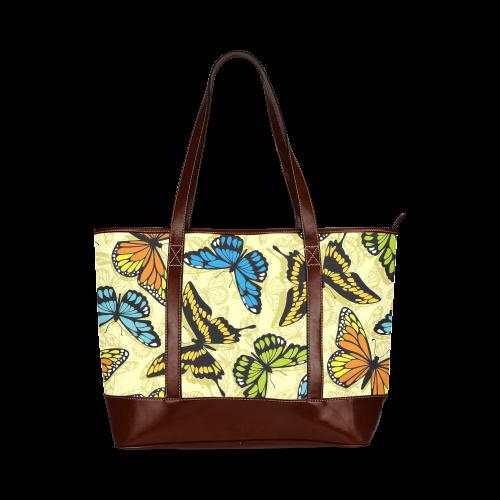 Tote Bag (Model 1642)