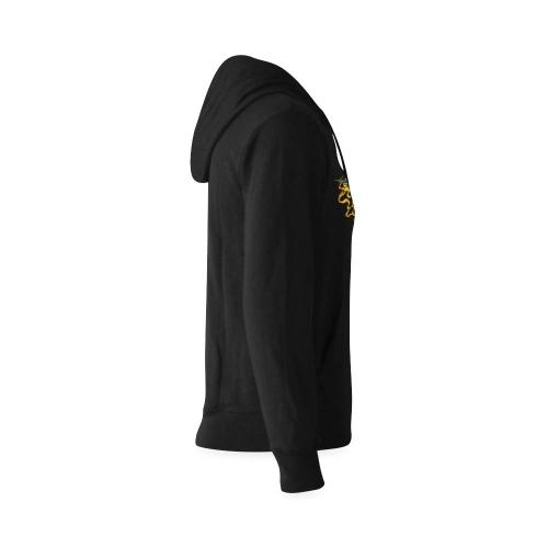 Classic Hooded Sweatshirt (Model H03)