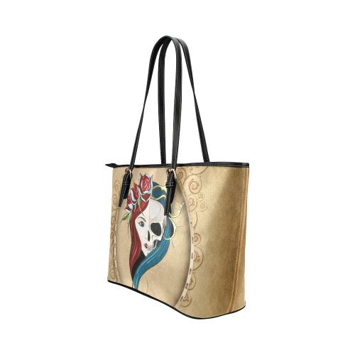 Tote Bag (Model 1651) (Small)