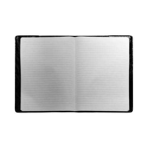 Custom NoteBook B5