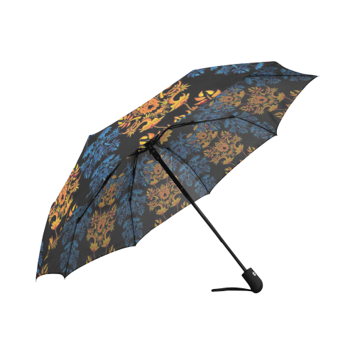 Automatic Foldable Umbrella (Model U04)