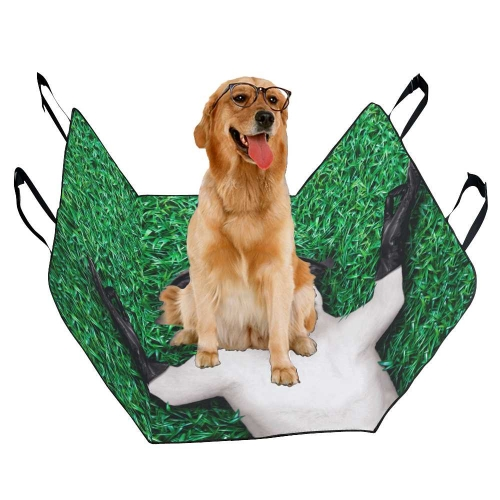 """Pet Seat Cover 55"""" x 43"""""""