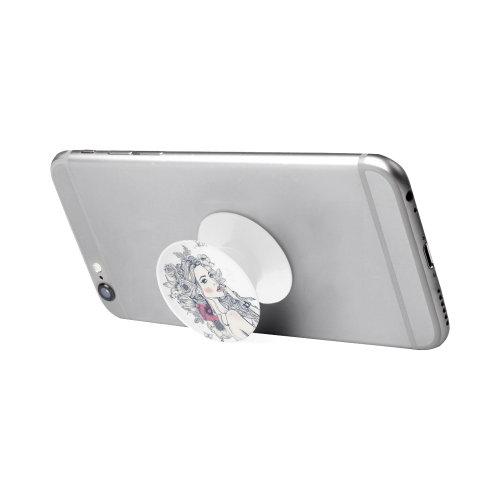 Multi-function Cell Phone Stand