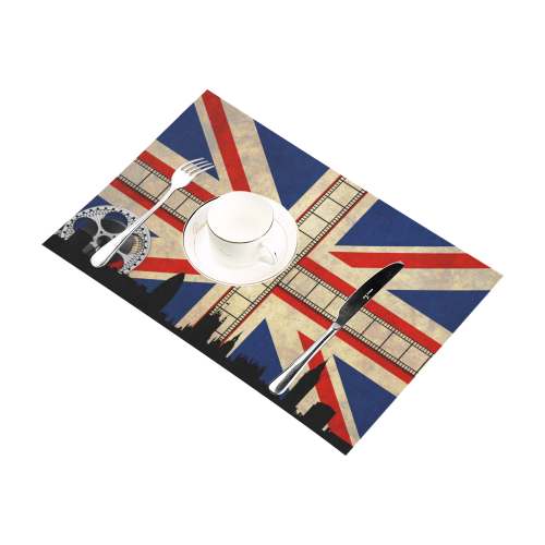 """Placemats 12"""" x 18"""" (Set of 6)"""