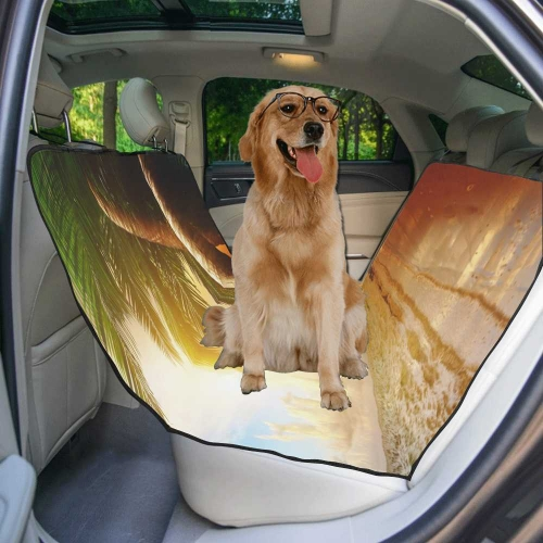 """Pet Seat Cover 55""""x 58"""""""