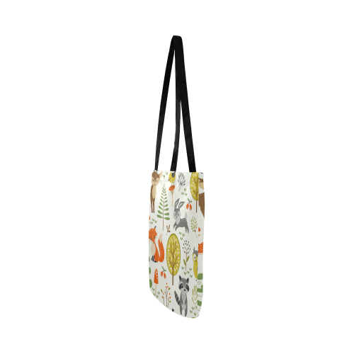 Special Lightweight Shopping Tote Bag (Model 1660)