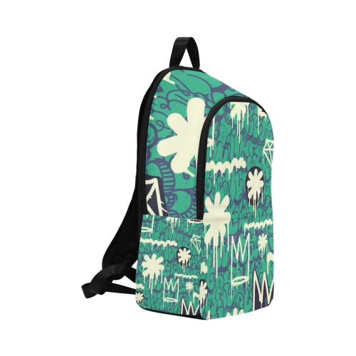 All-Over Print Unisex Casual Backpack (Model 1659)