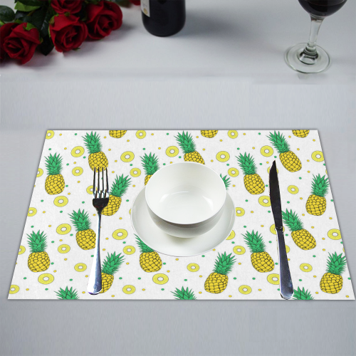 """Placemats 14"""" x 19"""""""