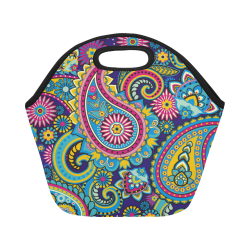 Neoprene Lunch Bag (Model 1669) (Small)