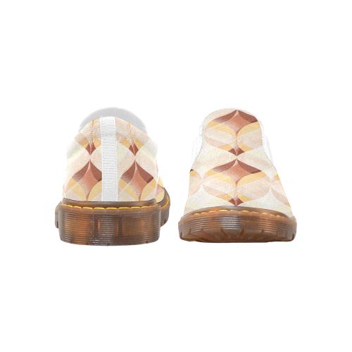 Women's Slip-On Loafer (Model 12031)