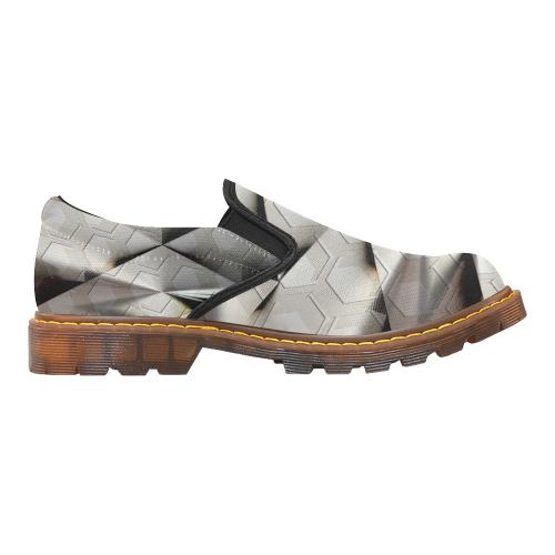 Men's Slip-On Loafer (Model 12031)