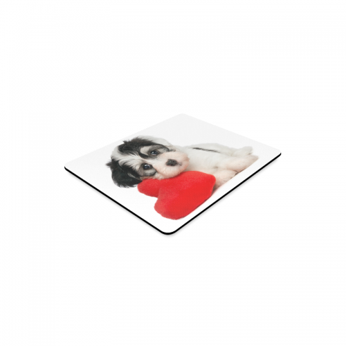 Rectangle Mousepad (Made In USA)