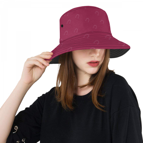 Unisex Bucket Hat