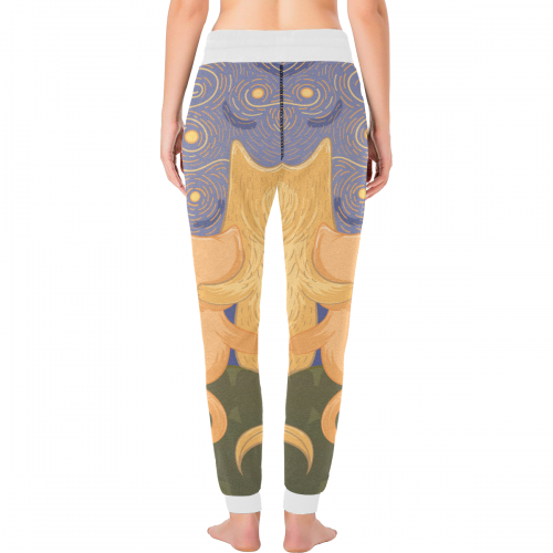 All Over Print Long Johns (Model L29)