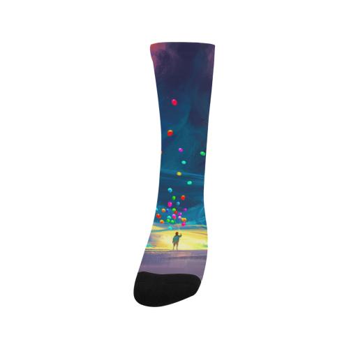 Men's Custom Socks