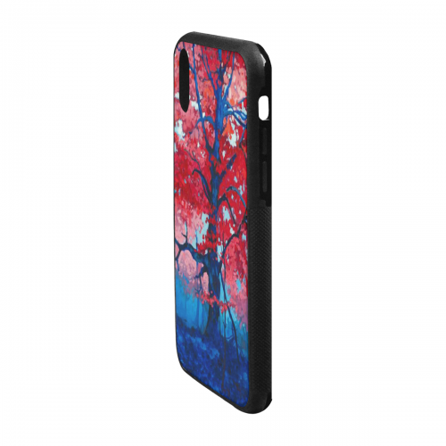 """Rubber Case for Iphone XR (6.1"""")"""