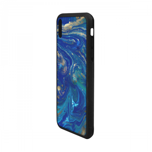 """Rubber Case for Iphone XS Max (6.5"""")"""