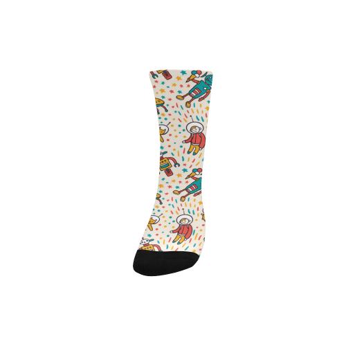 Kid's Custom Socks (Made in USA)