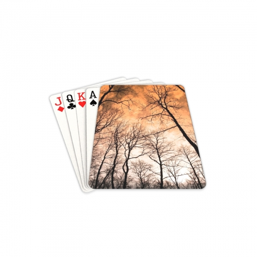 """Playing Cards 2.5""""x3.5"""""""