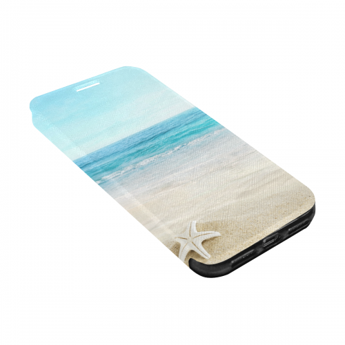 Flip Cover Case for Iphone X