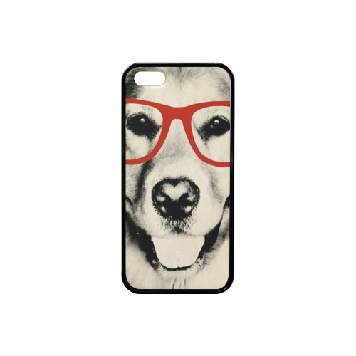 """Rubber Case For Iphone 5/Iphone 5S (4"""")"""
