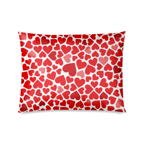 "Rectangle Pillow Case 20""x26"""